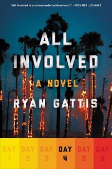 All Involved: Day Four, Gattis, Ryan