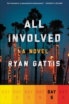 All Involved: Day Five, Gattis, Ryan