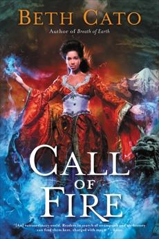 Call of Fire, Cato, Beth