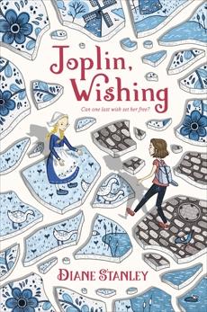 Joplin, Wishing, Stanley, Diane