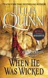 When He Was Wicked: Bridgerton, Quinn, Julia