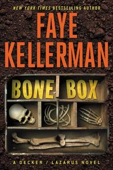 Bone Box: A Decker/Lazarus Novel, Kellerman, Faye