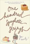 One Hundred Spaghetti Strings, Nails, Jen