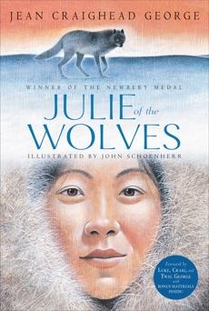 Julie of the Wolves, George, Jean Craighead
