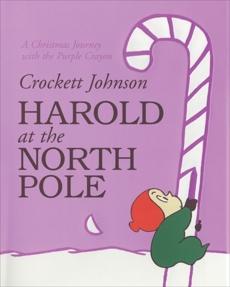Harold at the North Pole, Johnson, Crockett