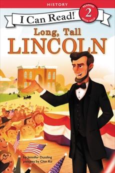 Long, Tall Lincoln, Dussling, Jennifer