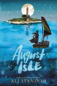 August Isle, Standish, Ali