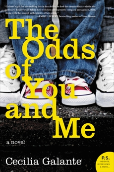 The Odds of You and Me: A Novel