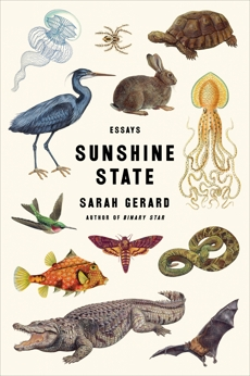 Sunshine State: Essays, Gerard, Sarah