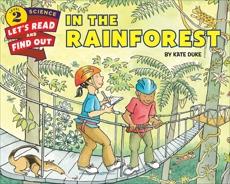 In the Rainforest, Duke, Kate