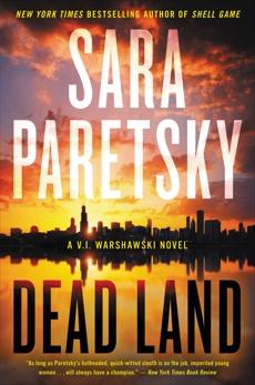 Dead Land, Paretsky, Sara