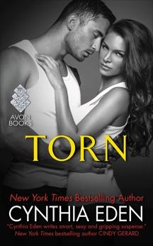 Torn: LOST Series #4, Eden, Cynthia
