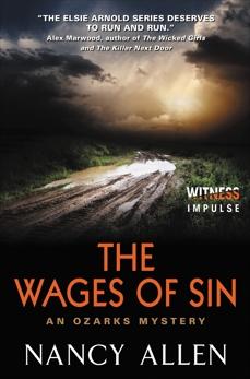 The Wages of Sin: An Ozarks Mystery, Allen, Nancy