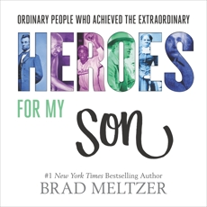 Heroes for My Son, Meltzer, Brad