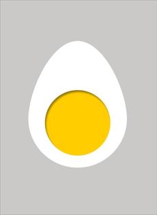 Egg: Recipes, Vaughan, Blanche