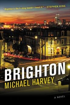 Brighton: A Novel, Harvey, Michael