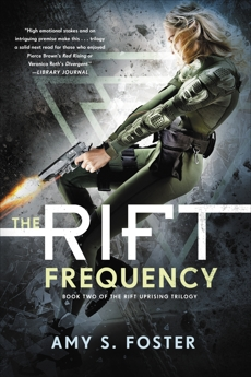 The Rift Frequency, Foster, Amy S.
