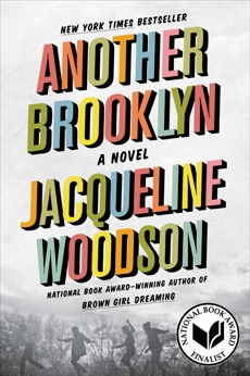 Another Brooklyn: A Novel, Woodson, Jacqueline
