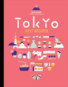 Tokyo Cult Recipes, Murota, Maori