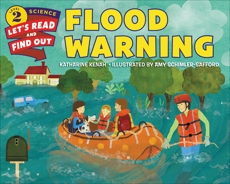 Flood Warning, Kenah, Katharine