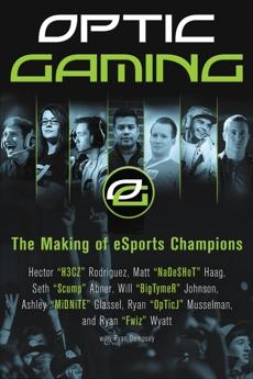 OpTic Gaming: The Making of eSports Champions, H3CZ & NaDeSHot & Scump & BigTymer & Midnite & OpTic J & Fwiz