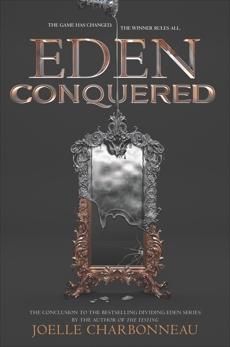 Eden Conquered, Charbonneau, Joelle