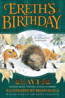 Ereth's Birthday, Avi