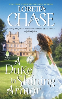 A Duke in Shining Armor: Difficult Dukes, Chase, Loretta