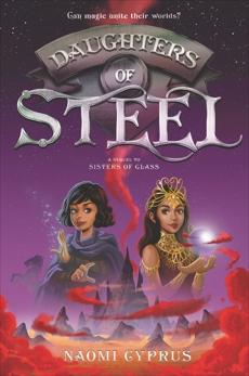 Daughters of Steel, Cyprus, Naomi