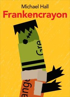 Frankencrayon, Hall, Michael