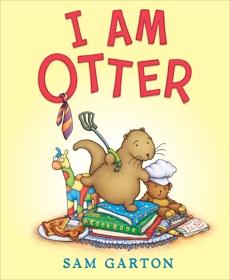 I Am Otter, Garton, Sam