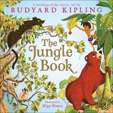 The Jungle Book, Driscoll, Laura & Kipling, Rudyard