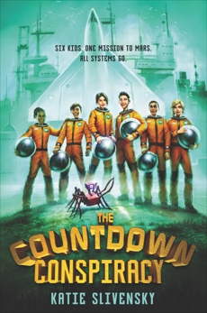 The Countdown Conspiracy, Slivensky, Katie