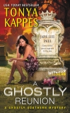 A Ghostly Reunion: A Ghostly Southern Mystery, Kappes, Tonya