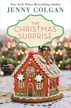 The Christmas Surprise, Colgan, Jenny