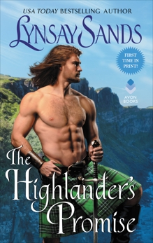 The Highlander's Promise: Highland Brides, Sands, Lynsay
