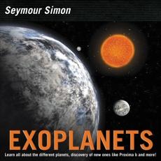 Exoplanets, Simon, Seymour