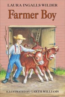 Farmer Boy, Wilder, Laura Ingalls