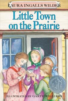 Little Town on the Prairie, Wilder, Laura Ingalls