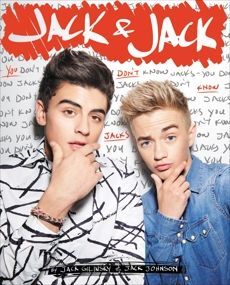 Jack & Jack: You Don't Know Jacks, Gilinsky, Jack & Johnson, Jack & Johnson, Jack