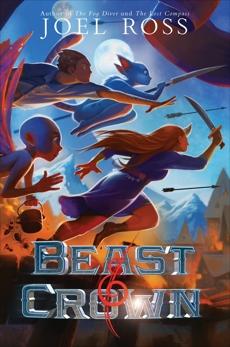 Beast & Crown, Ross, Joel