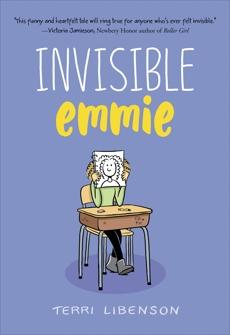 Invisible Emmie, Libenson, Terri