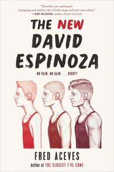 The New David Espinoza, Aceves, Fred