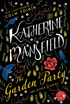 The Garden Party: And Other Stories, Mansfield, Katherine