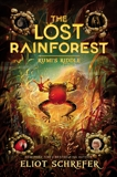 The Lost Rainforest #3: Rumi's Riddle, Schrefer, Eliot