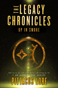 The Legacy Chronicles: Up in Smoke, Lore, Pittacus
