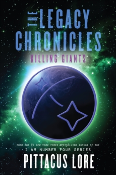 The Legacy Chronicles: Killing Giants, Lore, Pittacus