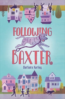 Following Baxter, Kerley, Barbara