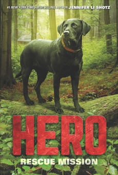Hero: Rescue Mission, Shotz, Jennifer Li
