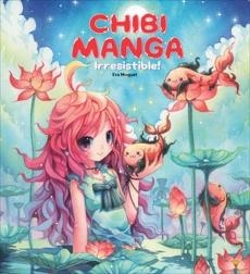 Chibi Manga: Irresistible!, Minguet, Eva